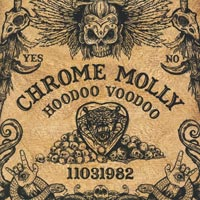 Chrome Molly Hoodoo Voodoo Album Cover