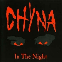 [Chyna In The Night Album Cover]