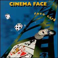 [Cinema Face Face Card Album Cover]