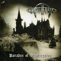 [Circle of Pain Paradox of Destitution Album Cover]