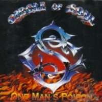 [Circle of Soul One Man's Poison Album Cover]