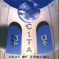 [C.I.T.A. Heat Of Emotion Album Cover]