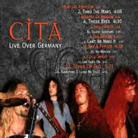 [Guild Of Ages One/Live Over Germany Album Cover]