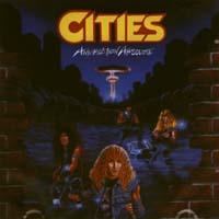 [Cities Annihilation Absolute Album Cover]