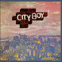[City Boy City Boy Album Cover]