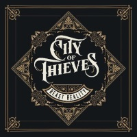 [City of Thieves Beast Reality Album Cover]