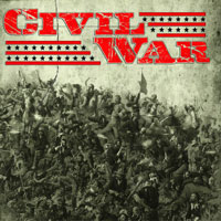 [Civil War Civil War  Album Cover]