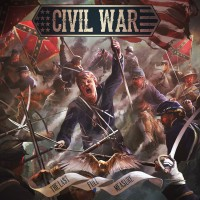 [Civil War The Last Full Measure Album Cover]