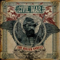 [Civil War The Killer Angels Album Cover]