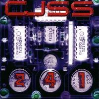 [CJSS 2-4-1 Album Cover]