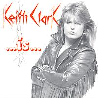 [Keith Clark Is Album Cover]