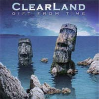 [Clearland Gift from Time Album Cover]