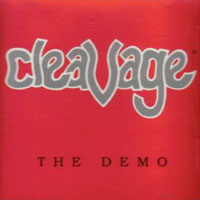 [Cleavage The Demo Album Cover]