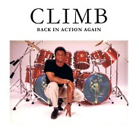 [Climb Back in Action Again Album Cover]