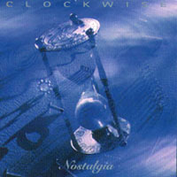 Clockwise Nostalgia Album Cover