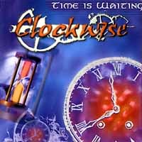 [Clockwise Time Is Waiting Album Cover]
