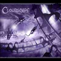 [Cloudscape Cloudscape Album Cover]