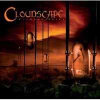 [Cloudscape Crimson Skies Album Cover]