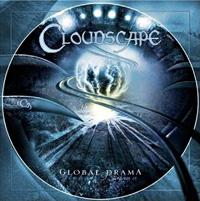 [Cloudscape Global Drama Album Cover]