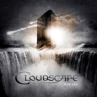 [Cloudscape New Era Album Cover]