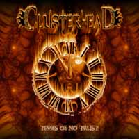 [Clusterhead Times of No Trust Album Cover]