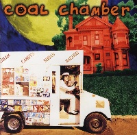 [Coal Chamber Coal Chamber Album Cover]