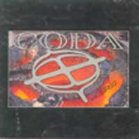 Coda Enciendelo Album Cover