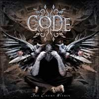 [Code The Enemy Within Album Cover]