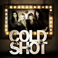 Cold Shot Cold Shot Album Cover