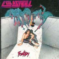 [Coldsteel Freakboy Album Cover]