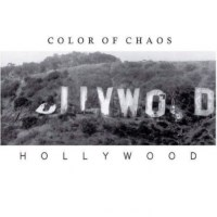 [Color of Chaos Hollywood Album Cover]