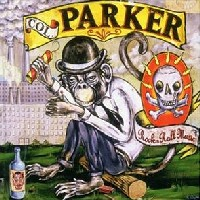 [Col. Parker Rock N Roll Music Album Cover]