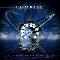 [Compass Our Time on Earth Album Cover]