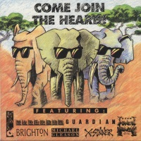 [Compilations Come Join The Heard! Album Cover]
