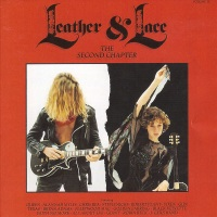 [Compilations Leather and Lace - The Second Chapter Album Cover]