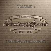 [Compilations MelodicRock.com Volume 4 - 10th Anniversary 1997-2007 Album Cover]