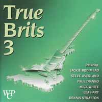 [Compilations True Brits 3 Album Cover]