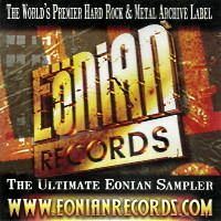 [Compilations The Ultimate Eonian Records Sampler Album Cover]