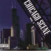 [Various Artists Chicago Scene Vol. 1 Album Cover]