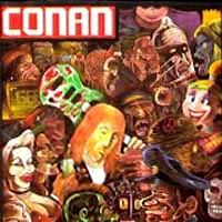 Conan Conan Album Cover