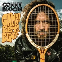 [Conny  Bloom Game! Set! Bloom! Album Cover]