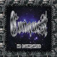 [Conquest No Boundaries Album Cover]