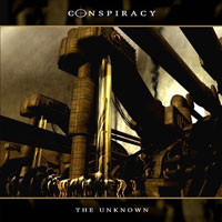 [Conspiracy The Unknown Album Cover]