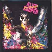 [Alice Cooper Hey Stoopid Album Cover]