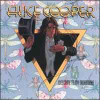 [Alice Cooper Welcome To My Nightmare Album Cover]