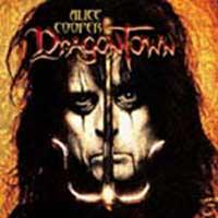 [Alice Cooper Dragontown Album Cover]