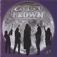 [Cooter Brown Cooter Brown Album Cover]