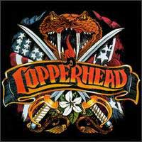 [Copperhead Copperhead Album Cover]