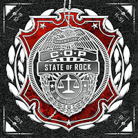 [C.O.P State Of Rock Album Cover]
