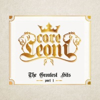 [CoreLeoni The Greatest Hits Part 1 Album Cover]